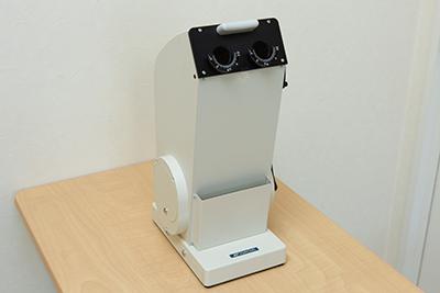 特殊視力検査装置