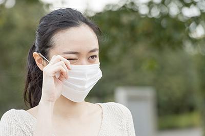 花粉症の治療について